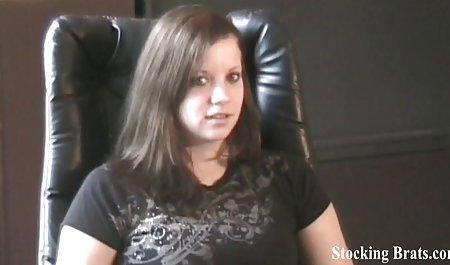 Conectar con el pelo sexo x dinero en español castaño